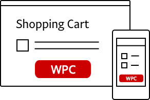 Step 1. Add the WPC button